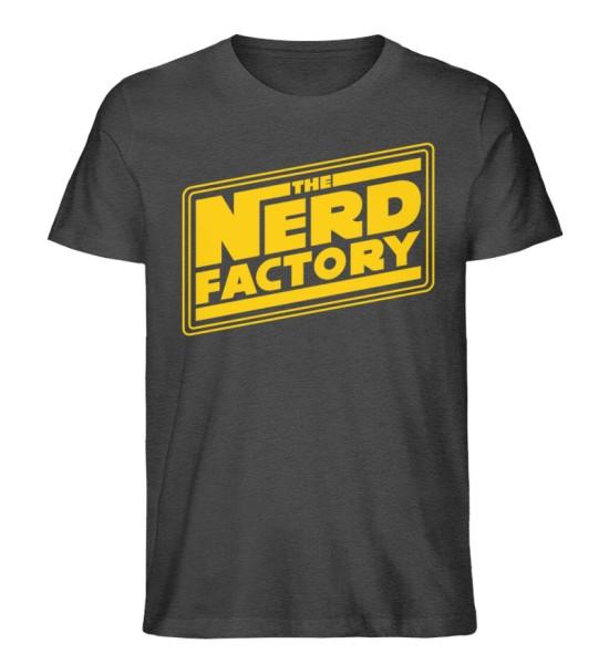 Nerdfactory Basic T-Shirt